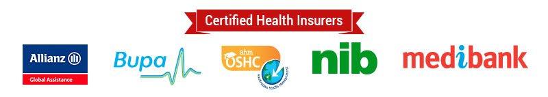 澳洲海外學生健康保險